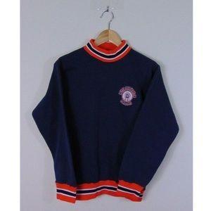 Vintage 90's Russell Athletic Men's S Sweatshirt